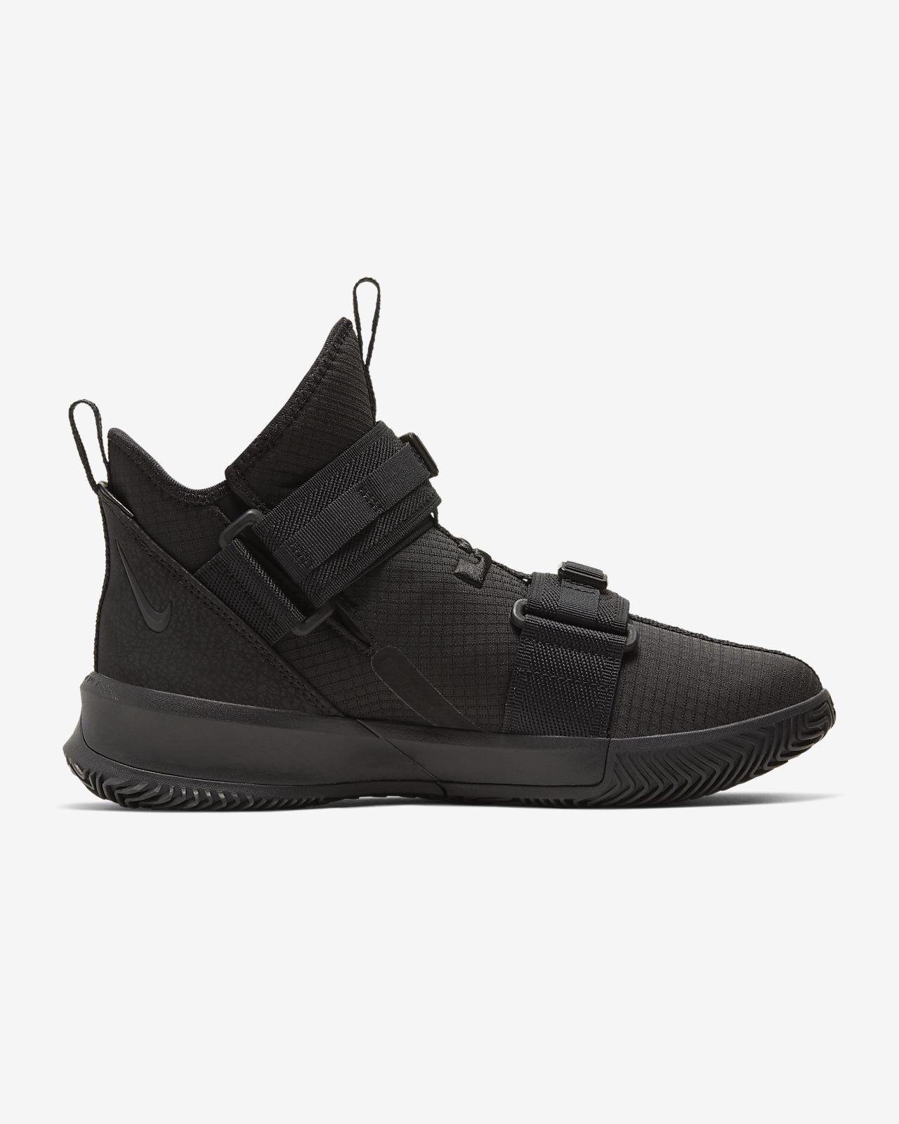 Buty Nike LeBron Soldier XIII SFG AR4225 005