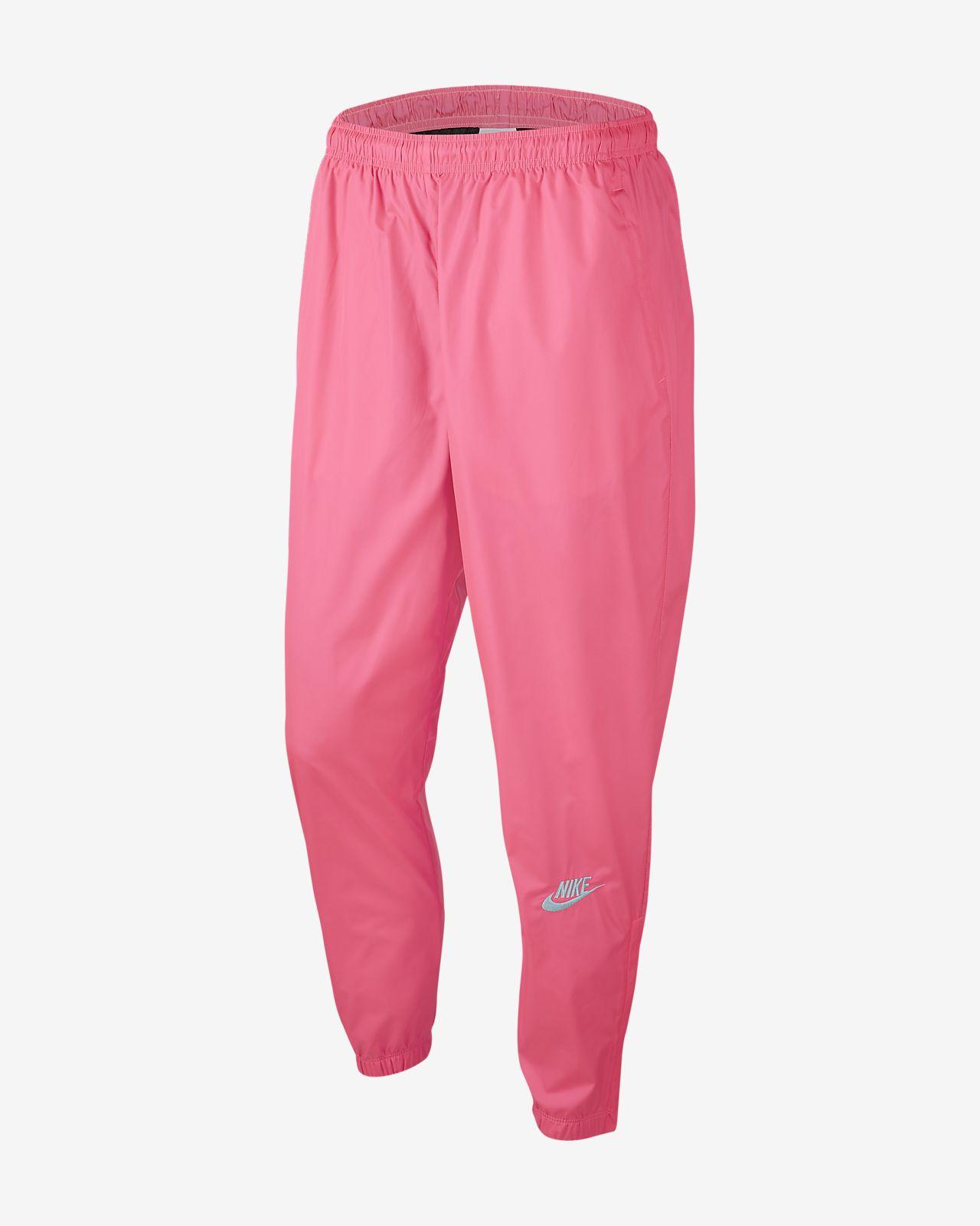 Pantalones de entrenamiento para hombre Nike x atmos