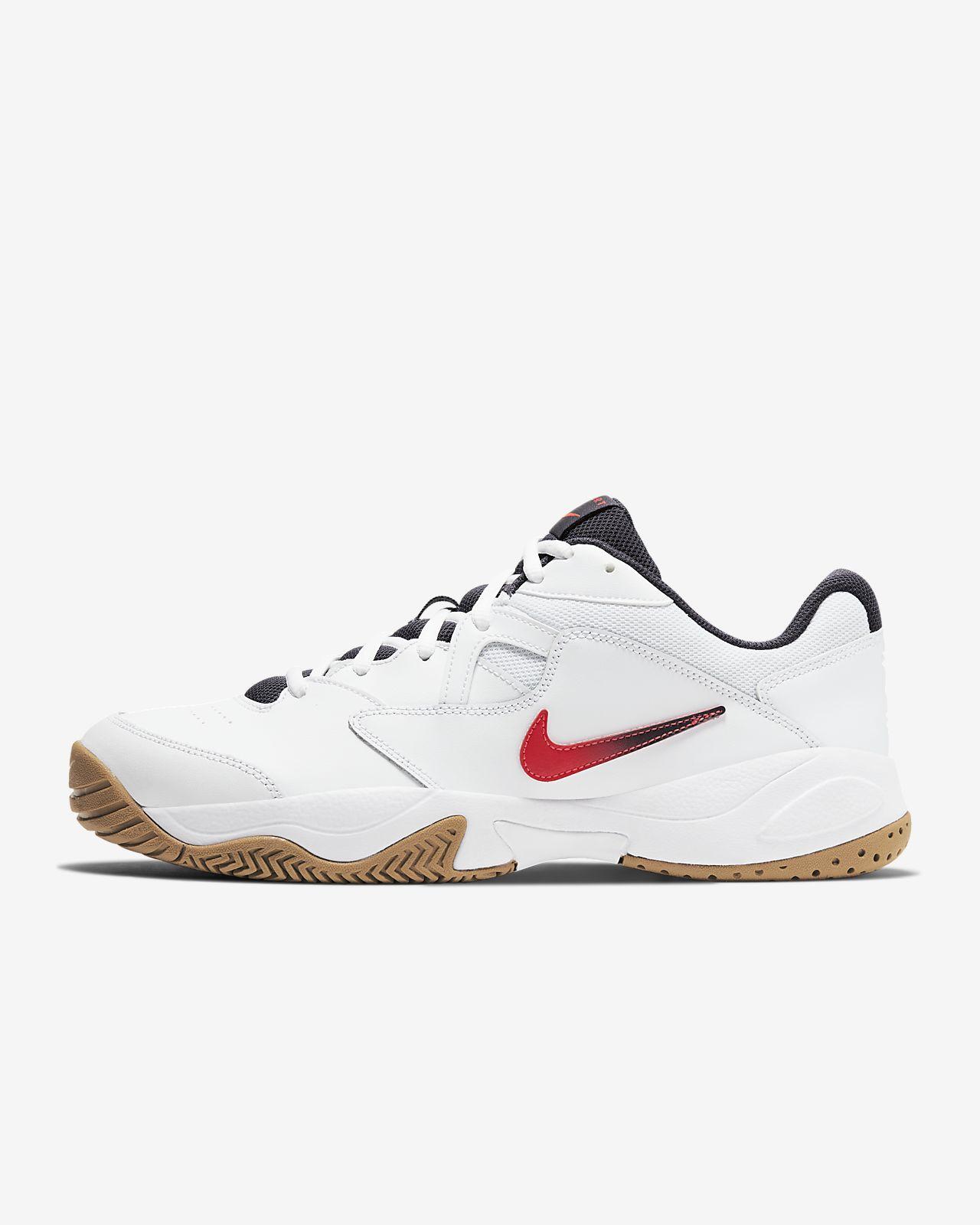 Chaussure de tennis pour surface dure NikeCourt Lite 2 pour Homme