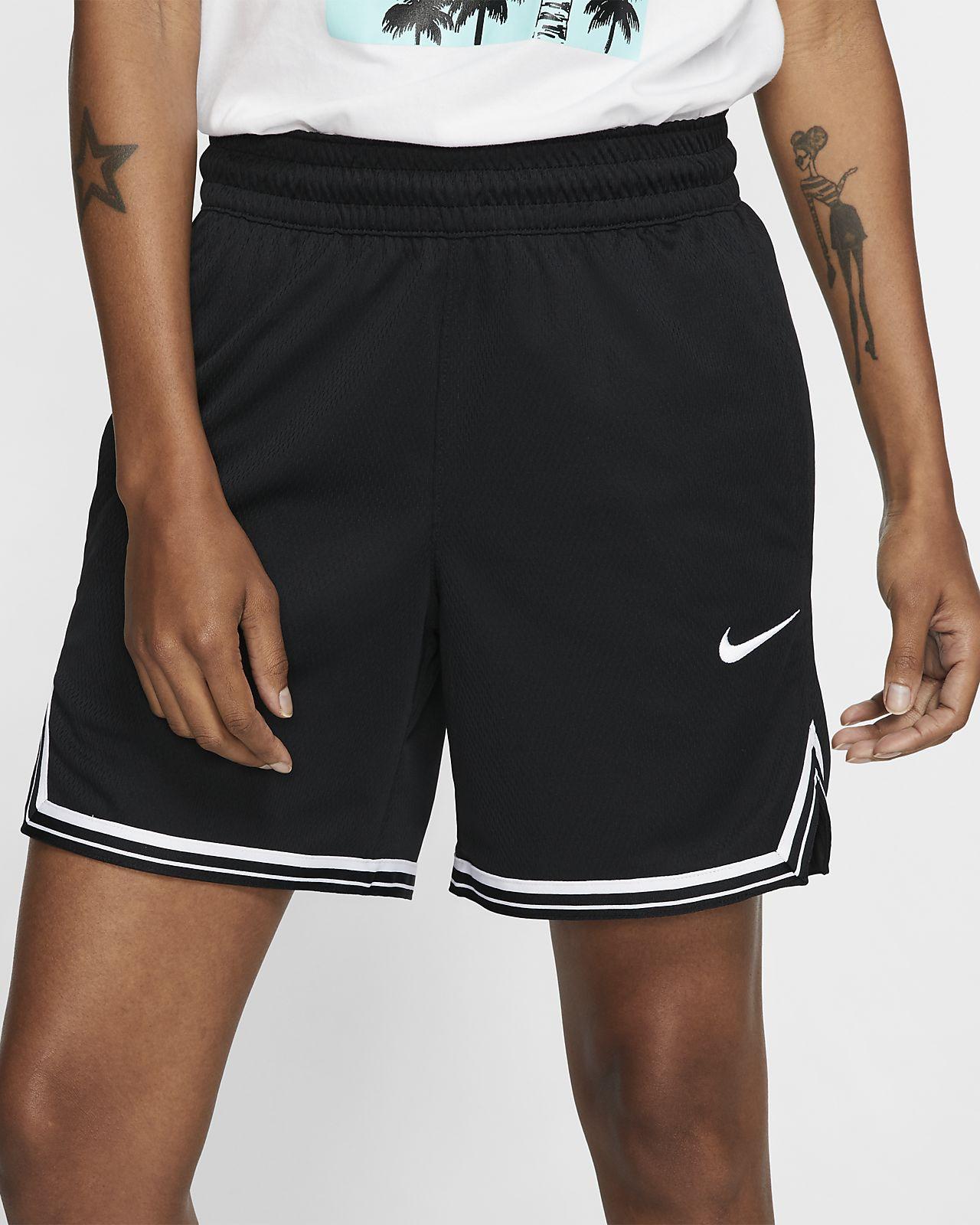 Shorts da basket Nike - Donna
