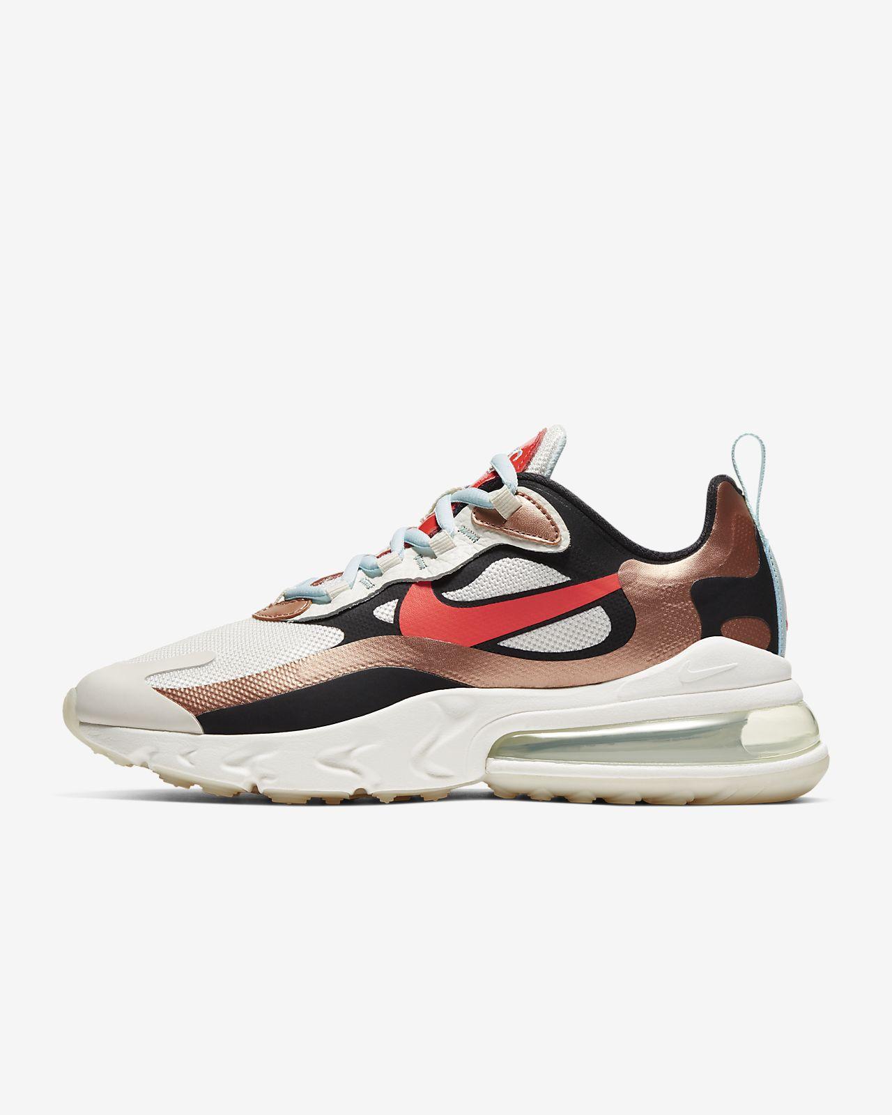 Kjøp Nike Sko Dame På Nett | Nike Air Huarache SE Metallic