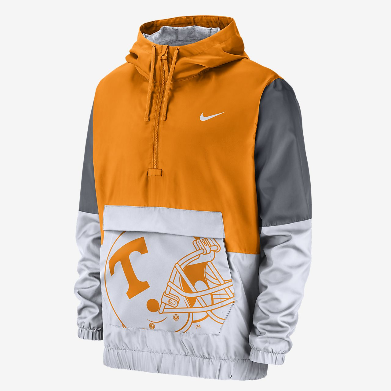 Nike College (Tennessee) Men's Woven Anorak