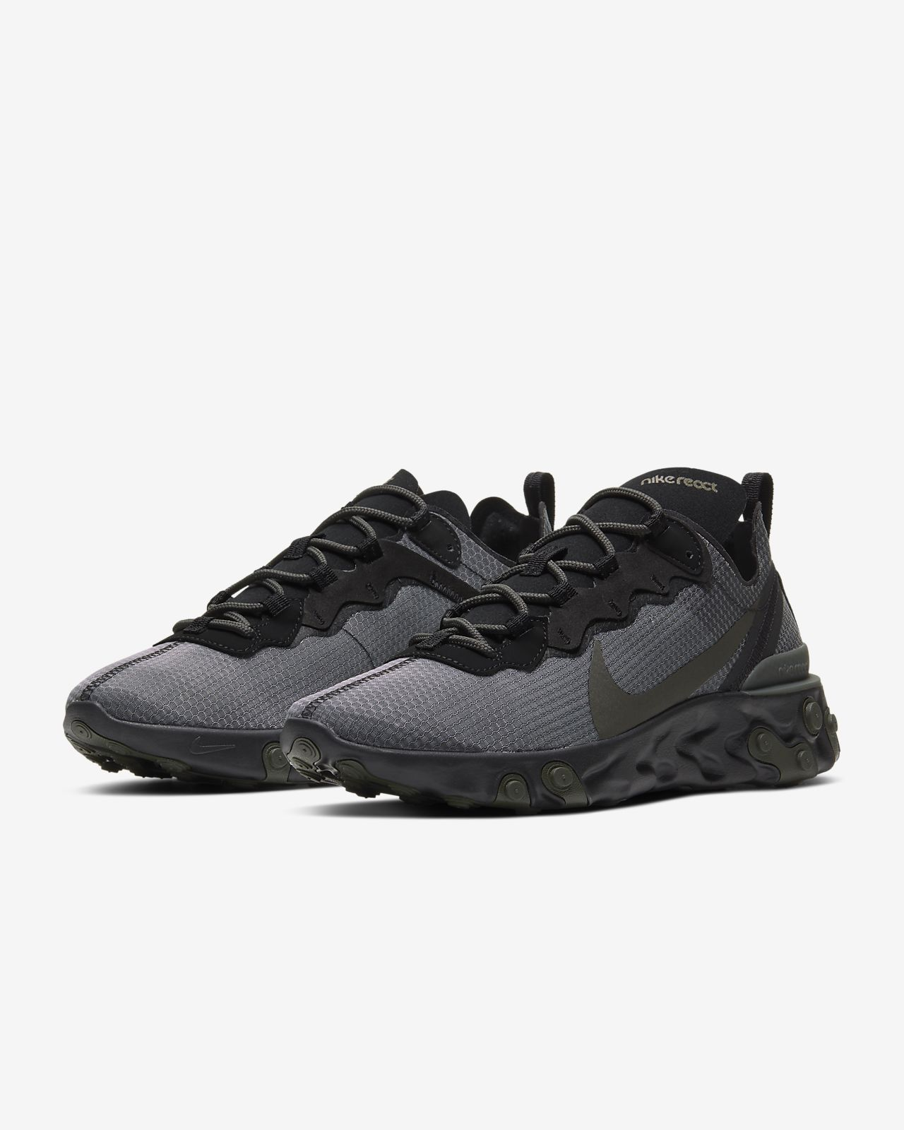 Nike React Element 55 sko til herre
