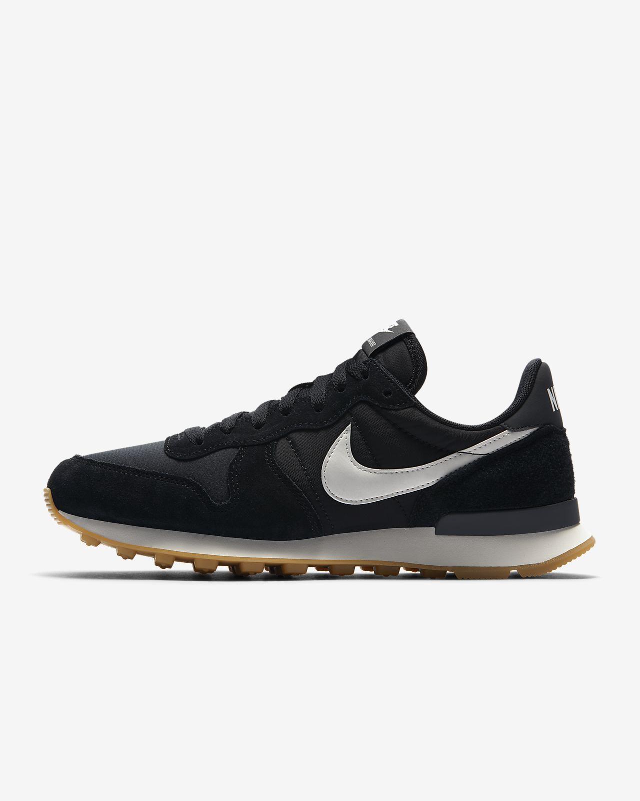 Nike Internationalist til Herre Klassisk Nike Design