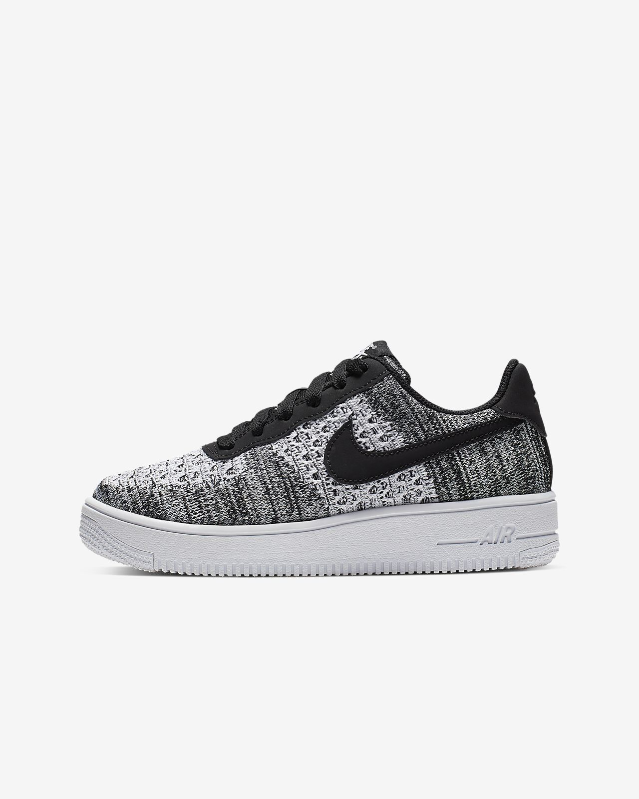 nike air force 1 flyknit uomo