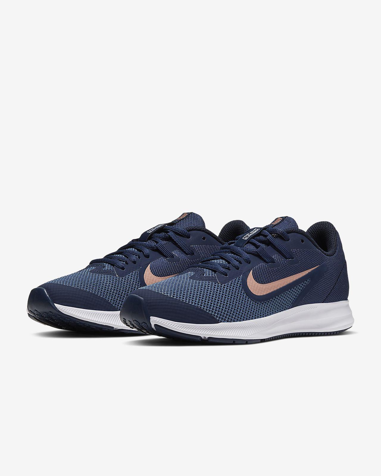 Chaussure de running Nike Downshifter 9 pour Enfant plus âgé