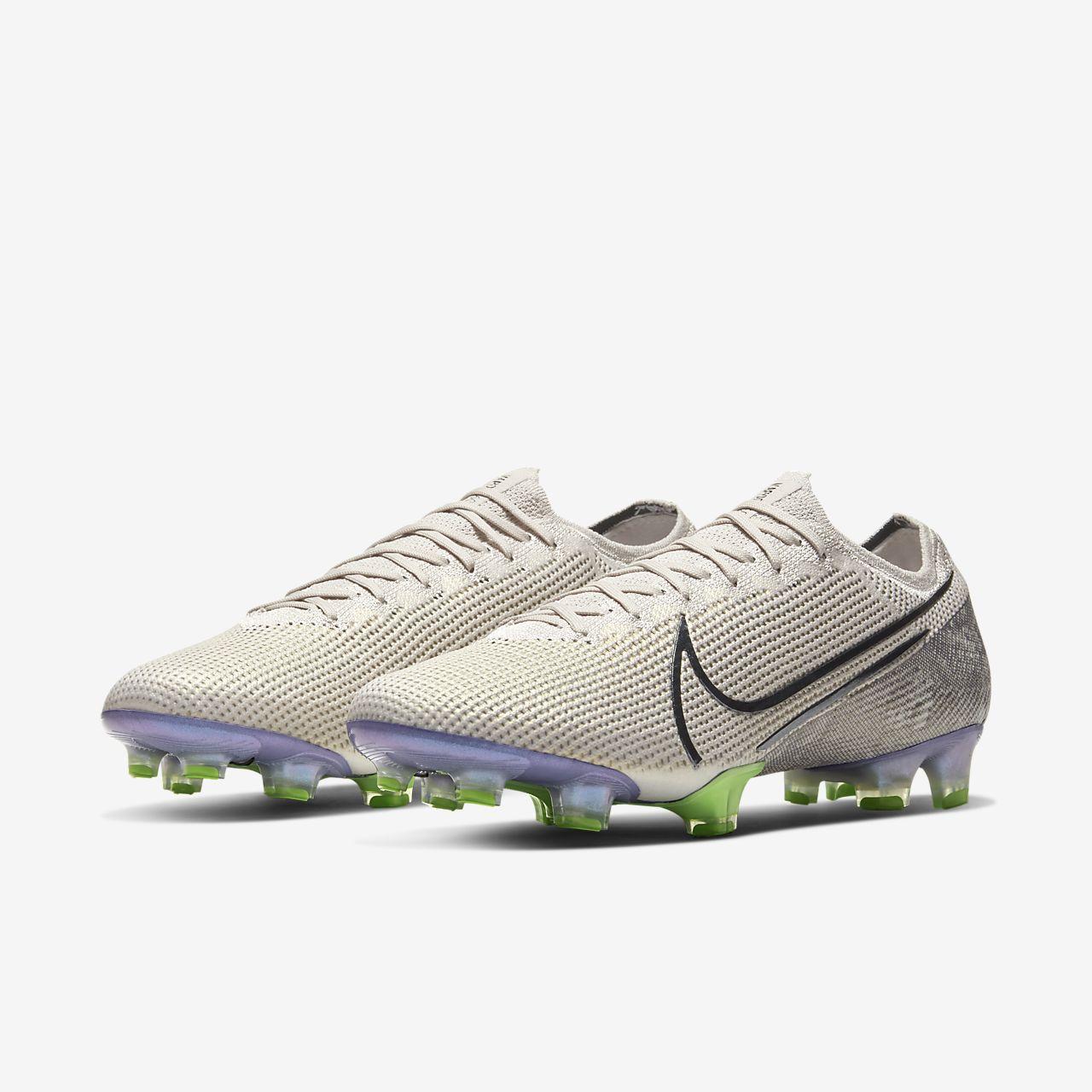 Nike Jr. Phantom 3 Elite Dynamic Fit FG Ultra Football