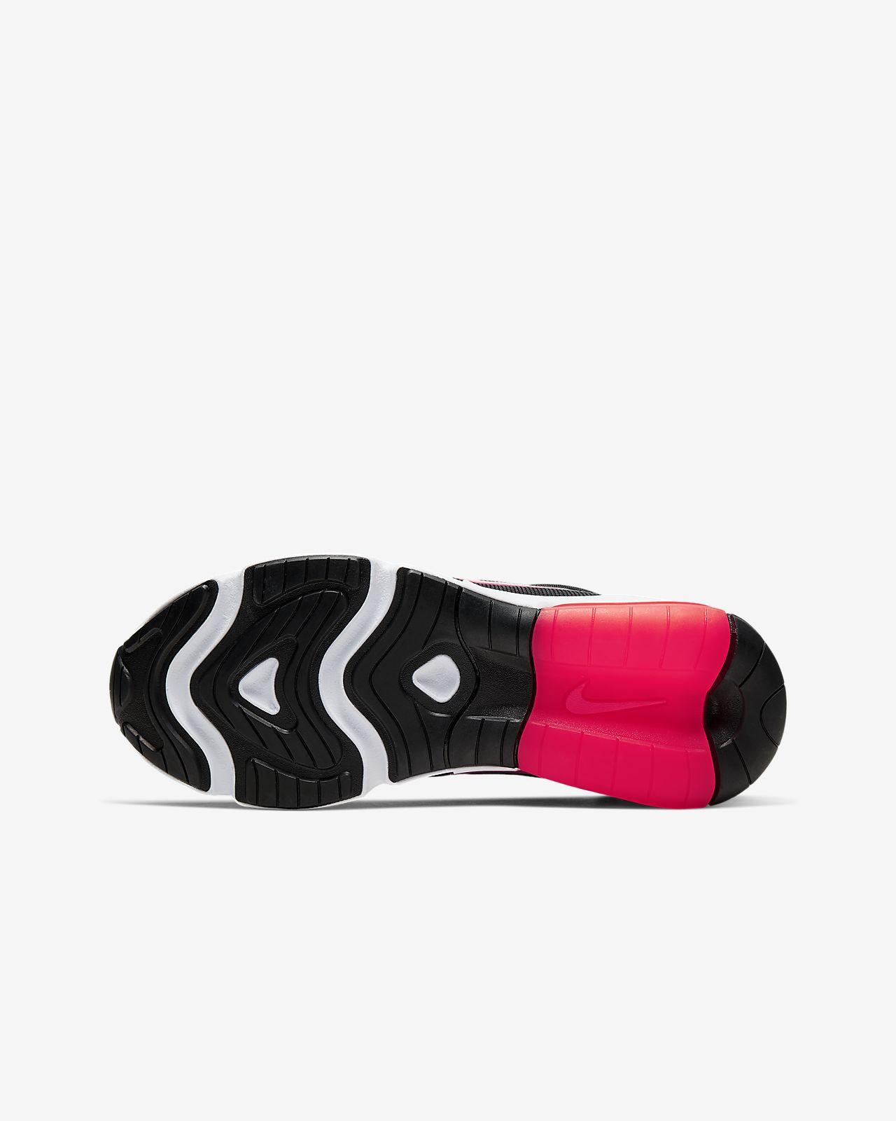 Nike Air Max Danmark 90 Kvinder Sort Pink Hot Salg (Nike