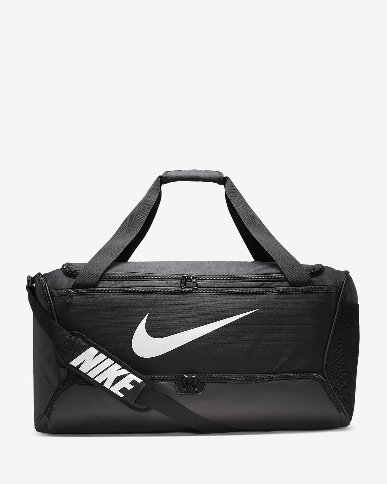 Сумка-дафл для тренинга Nike Brasilia (большой размер)