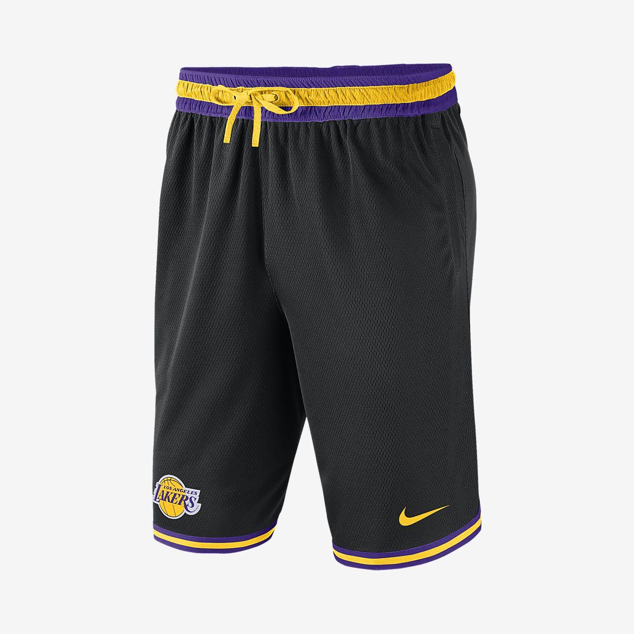 ロサンゼルス レイカーズ ナイキ メンズ NBA ショートパンツ
