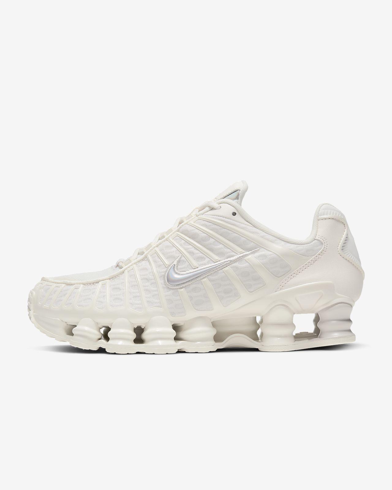 Nike Shox TL sko til dame