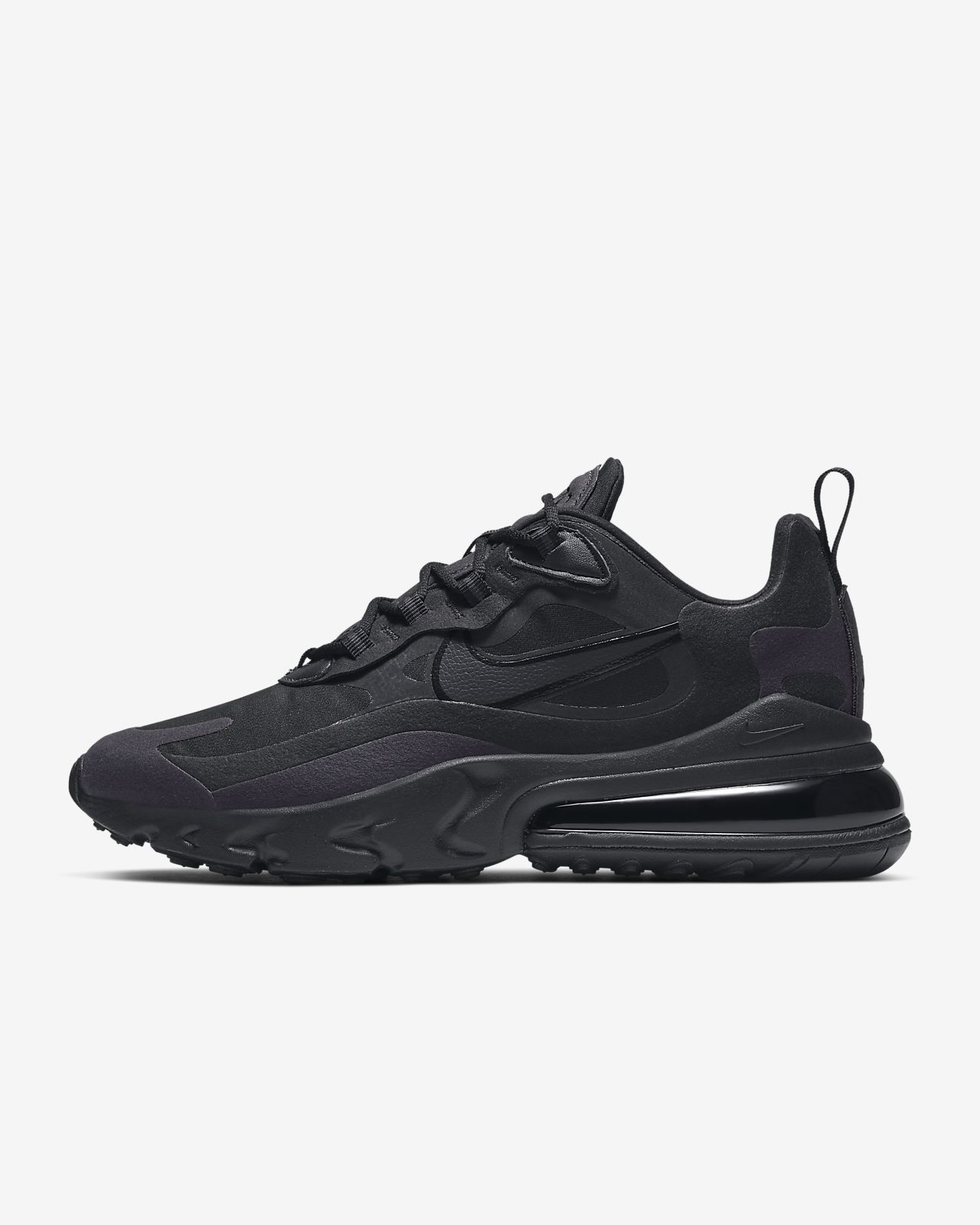 nike air max black running