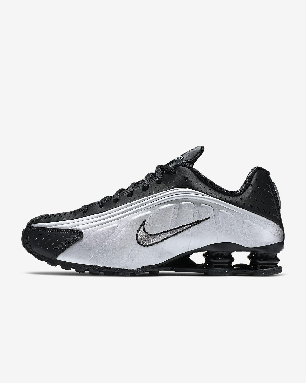 Nike Shox R4 Men's Shoe. Nike GB
