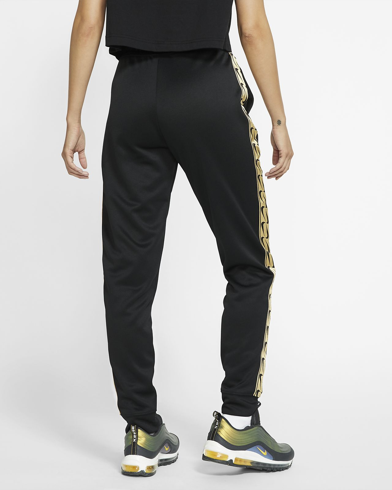 nike air fleece jogger damen