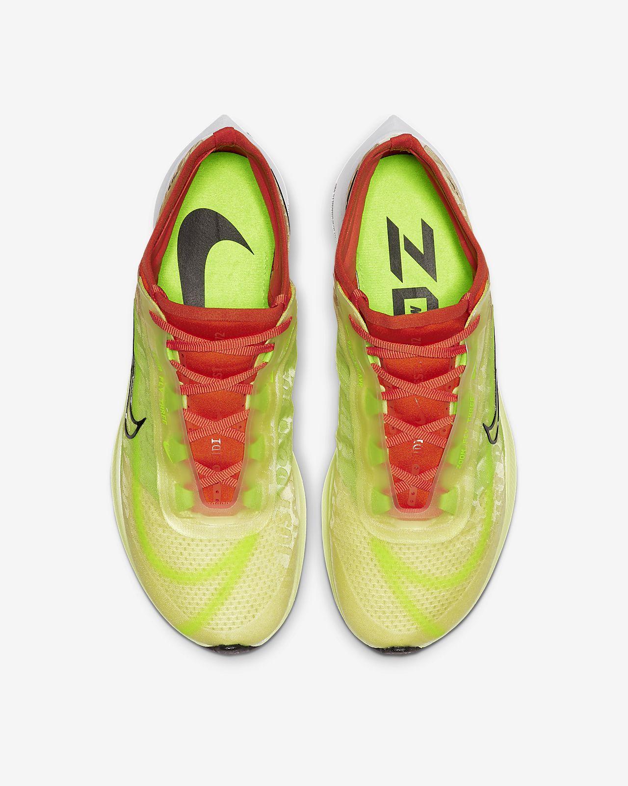 Nike Zoom Fly 3 Rise Hardloopschoen voor dames