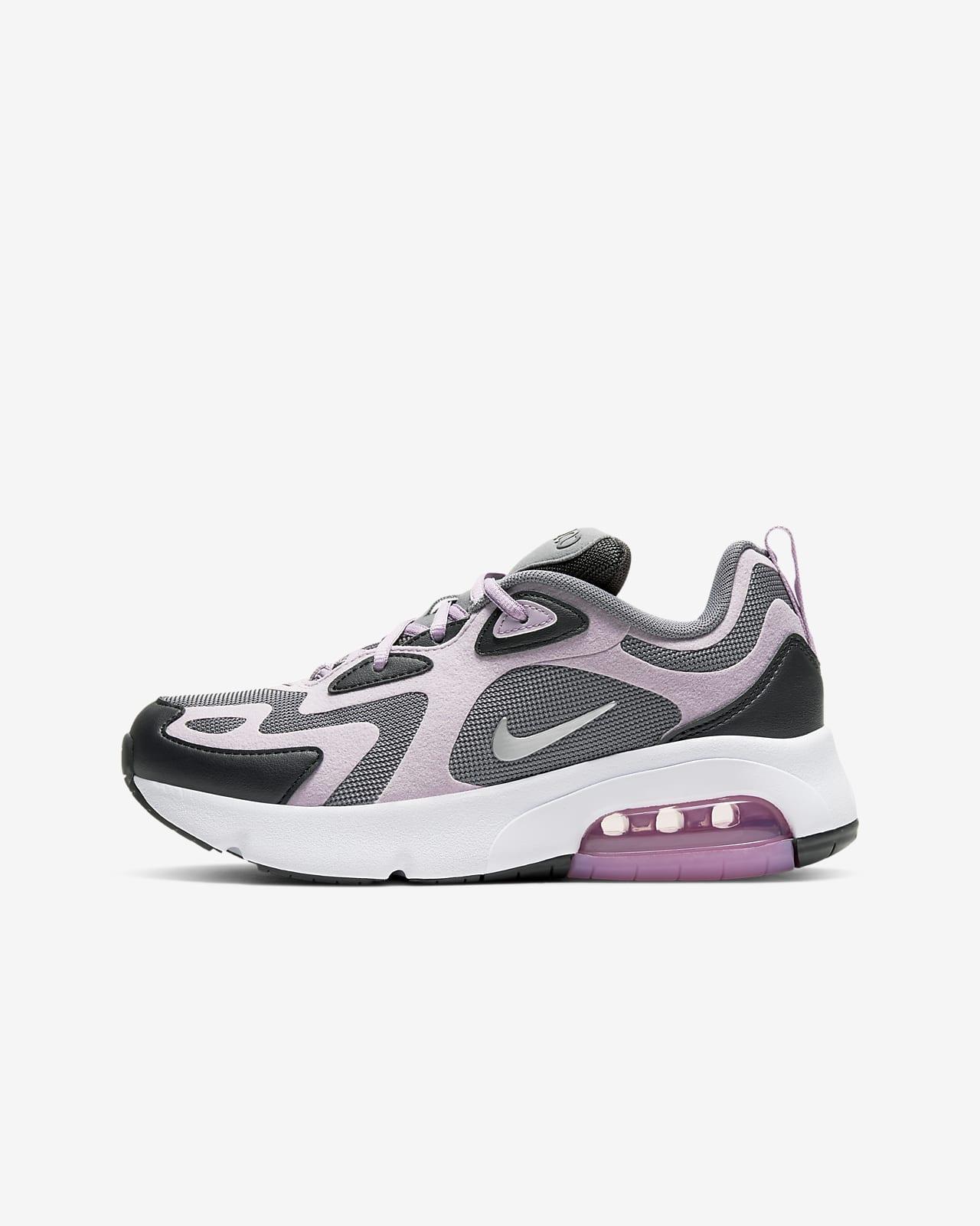 Παπούτσι Nike Air Max 200 για μεγάλα παιδιά