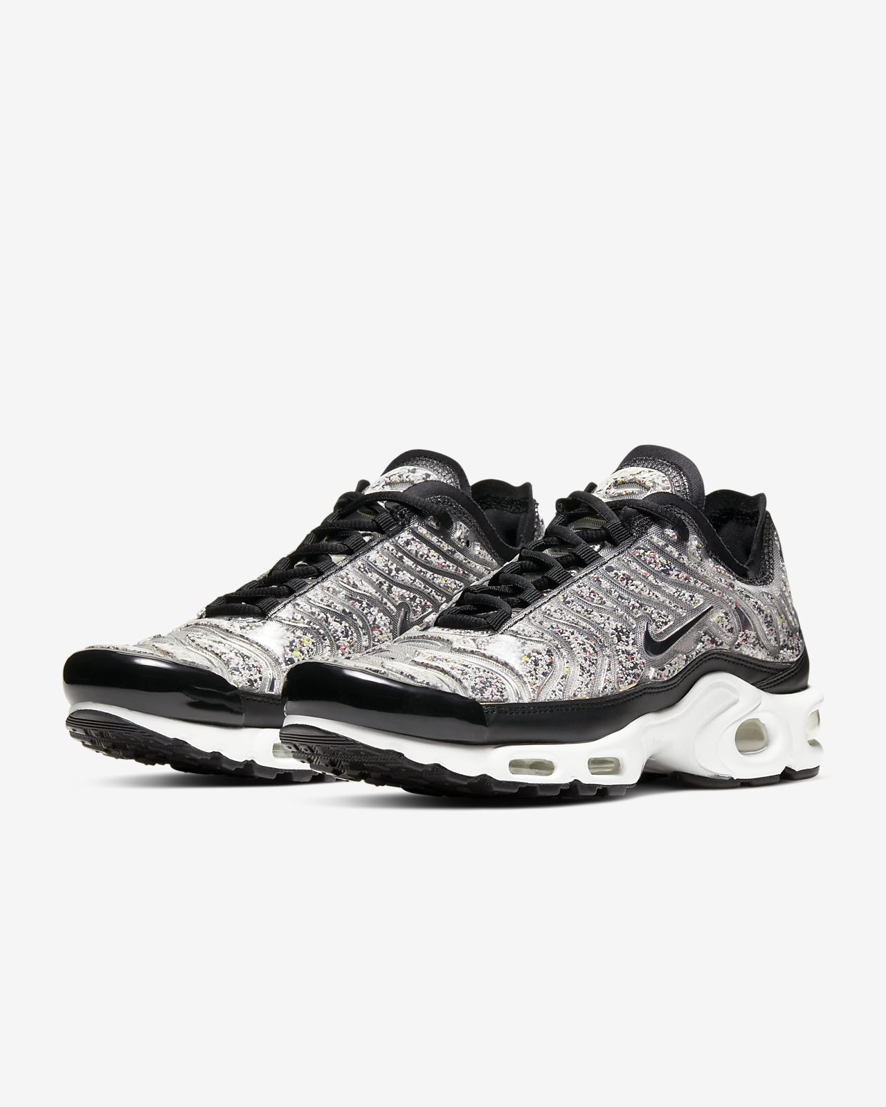 nike air max pluss lx damer