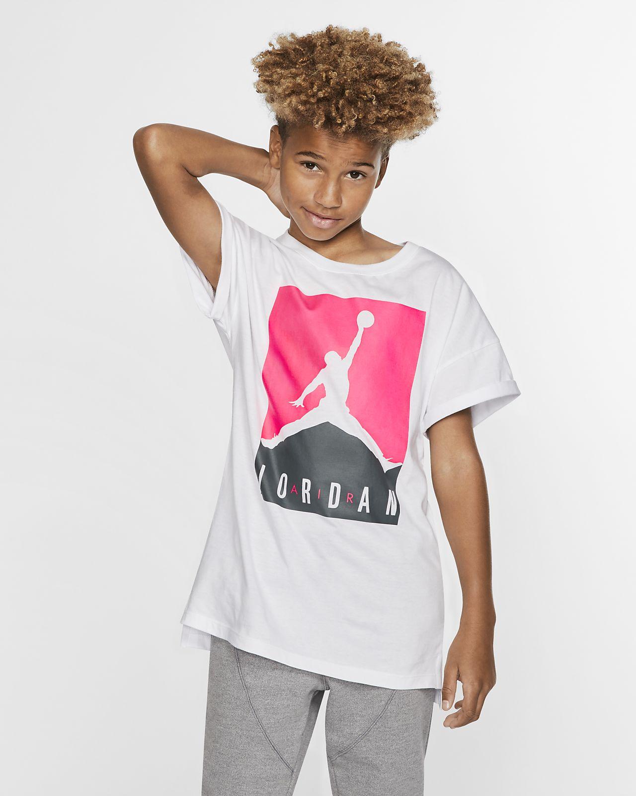 jordan t shirts for girls \u003e Clearance shop