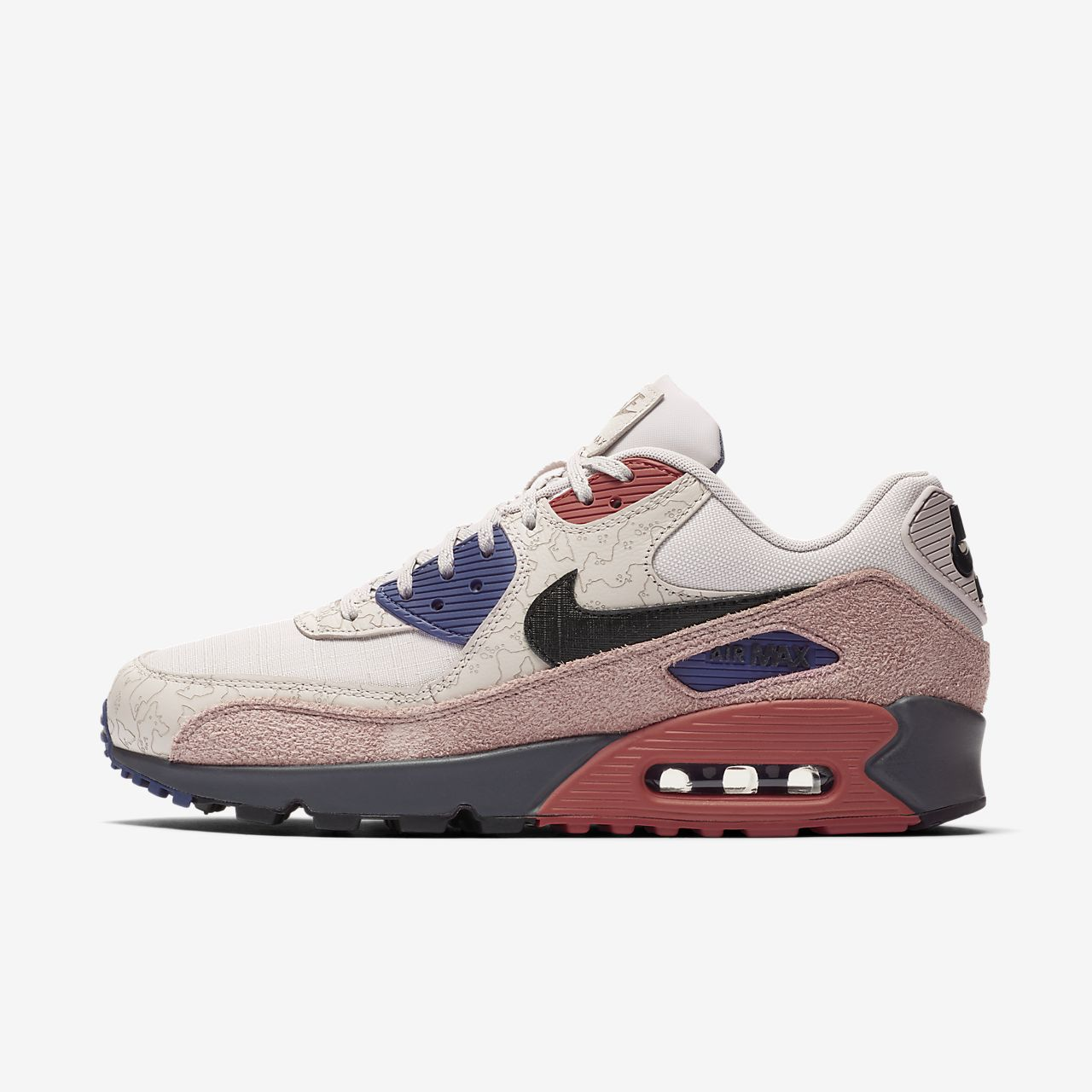 Nike Air Max 90 NRG 男子运动鞋