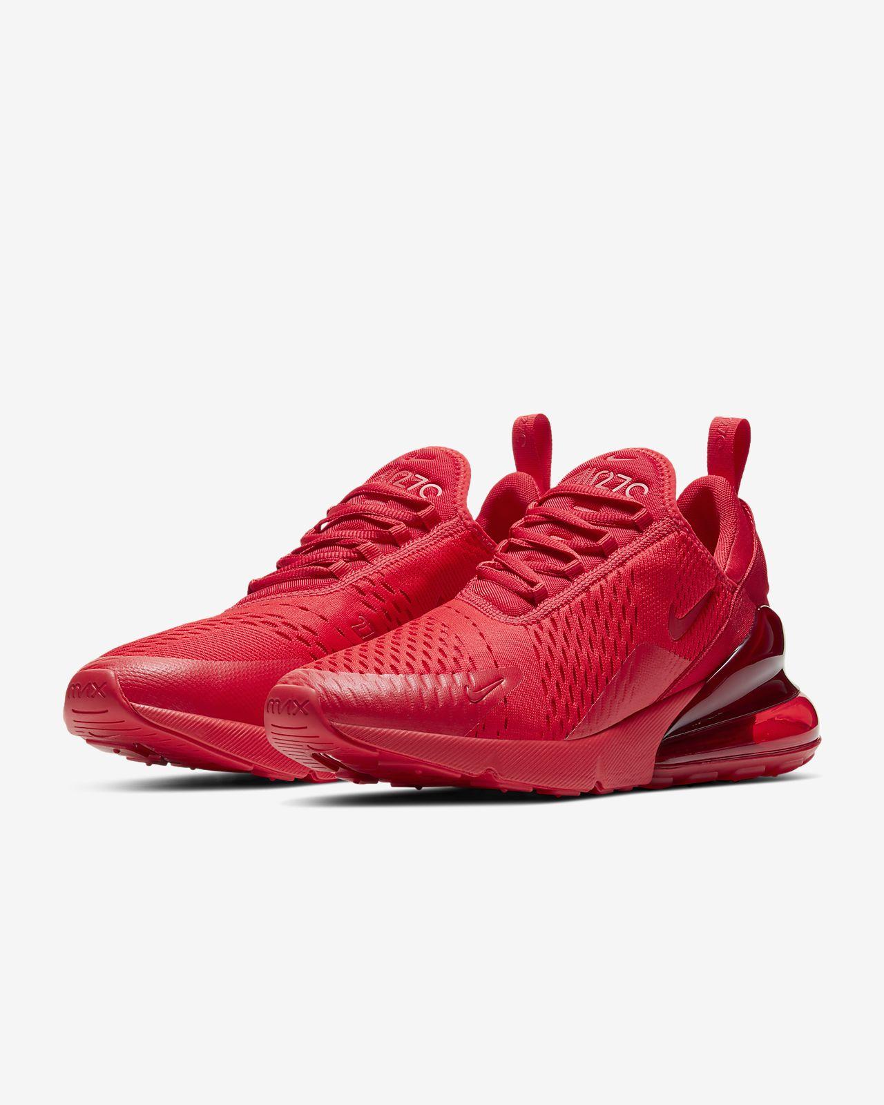 nike air max 270 mens running shoes
