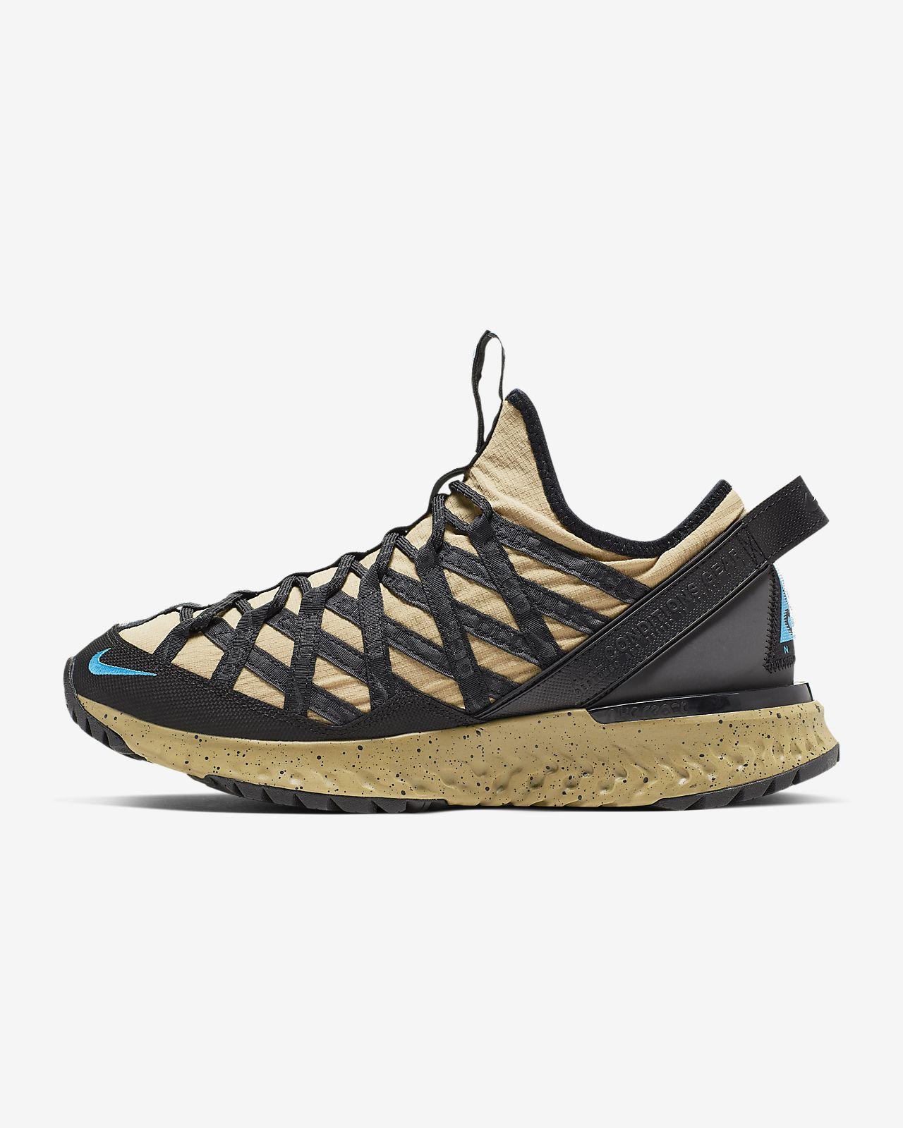 Мужские кроссовки Nike ACG React Terra Gobe
