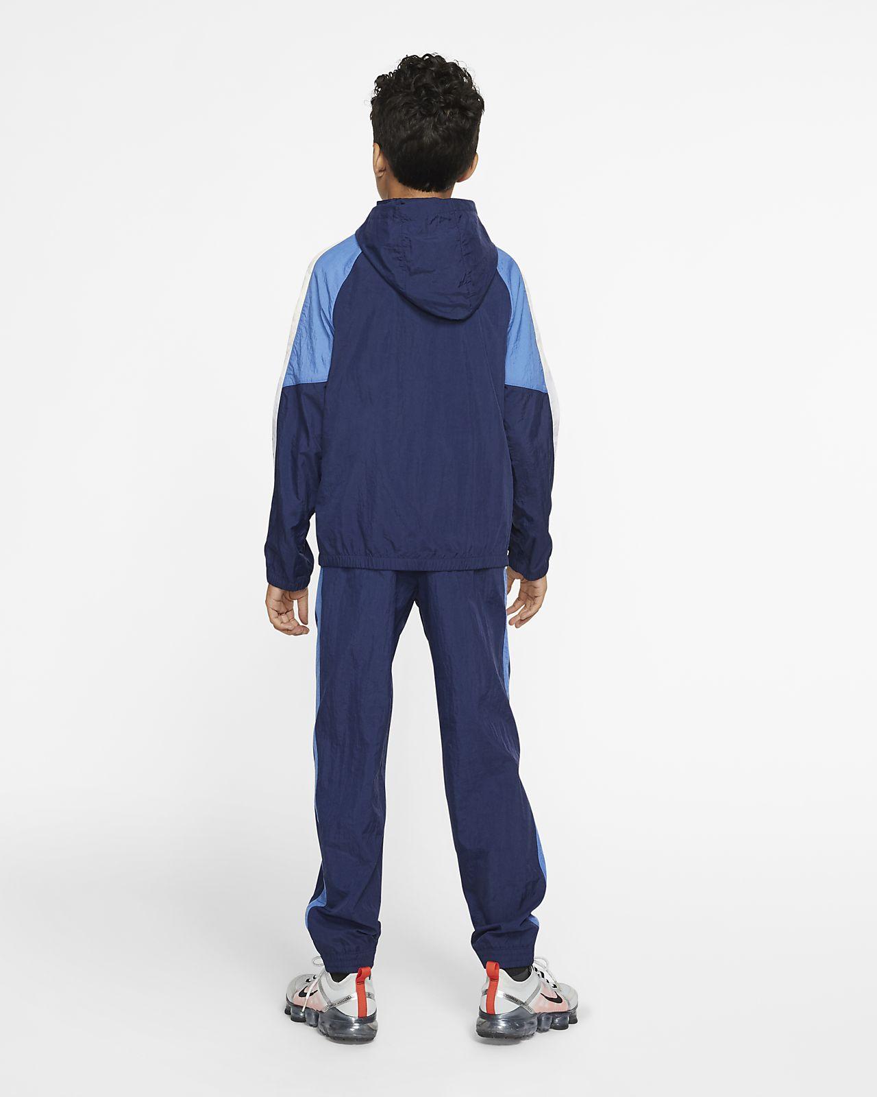 survetement nike sportswear