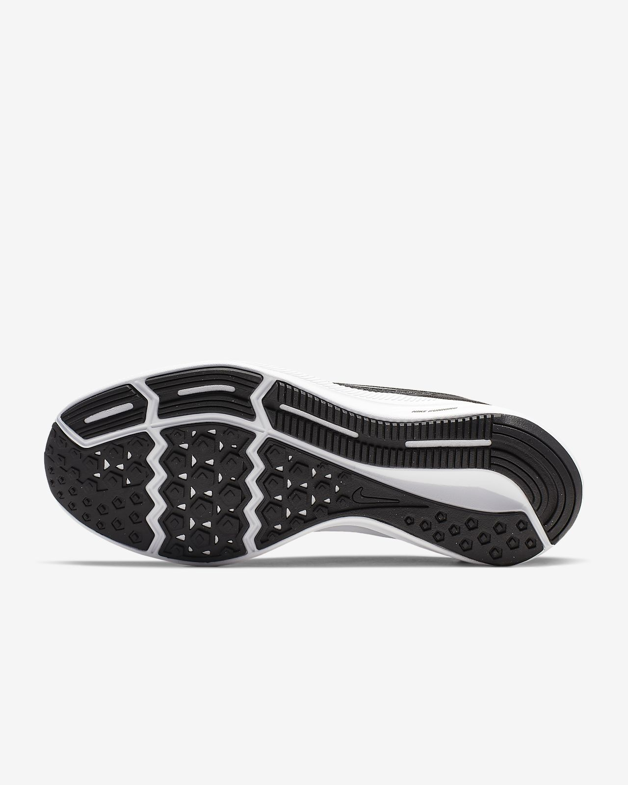 Tênis Nike Downshifter 9 Preto Compre Agora | Kanui Brasil
