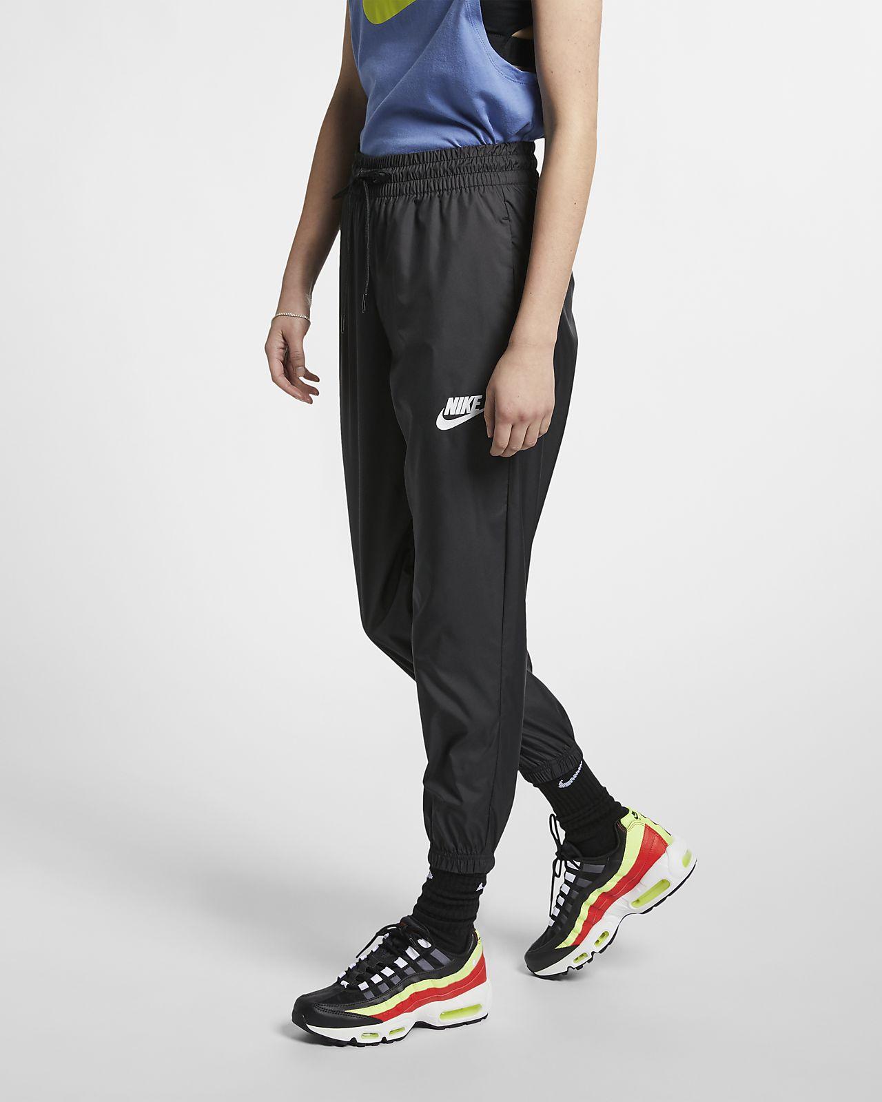 Pantalon tissé Nike Sportswear pour Femme
