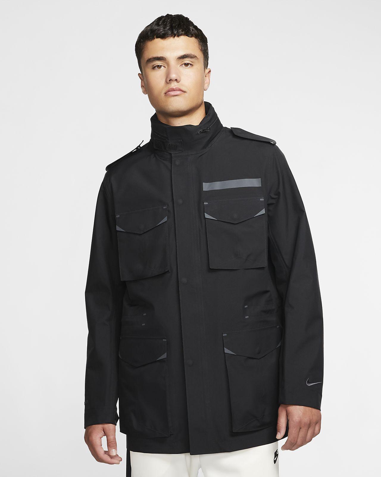 Nike GORE-TEX M65 男款外套