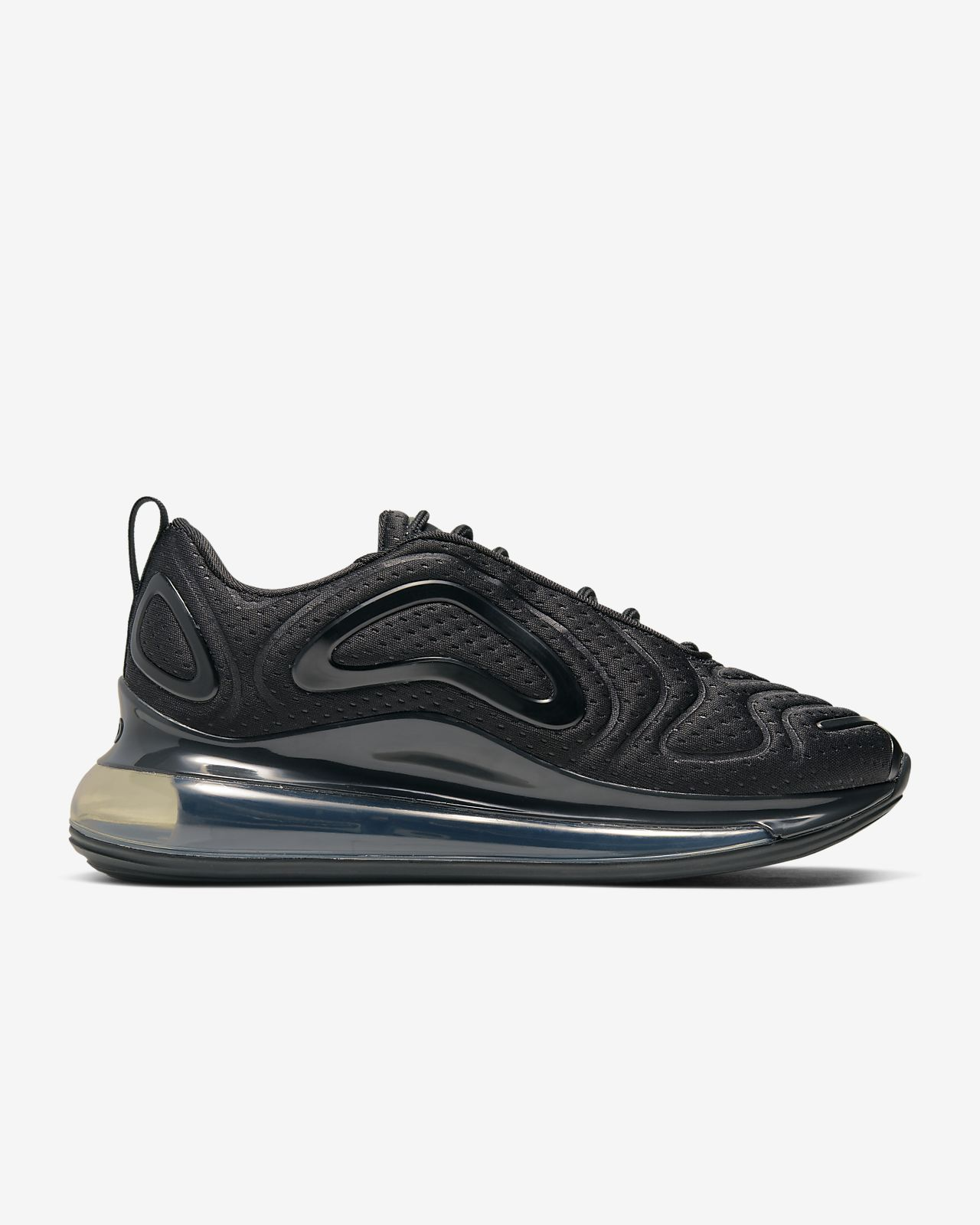 Buy Nike Air Max 720 BlackAnthracite