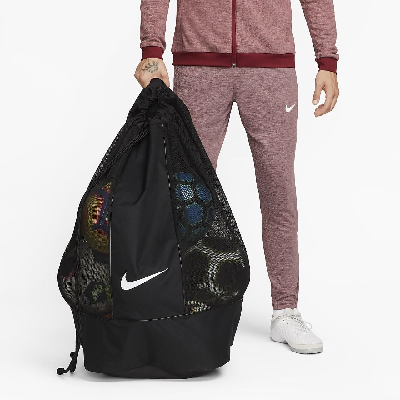 Nike Club Team Soccer Ball Bag