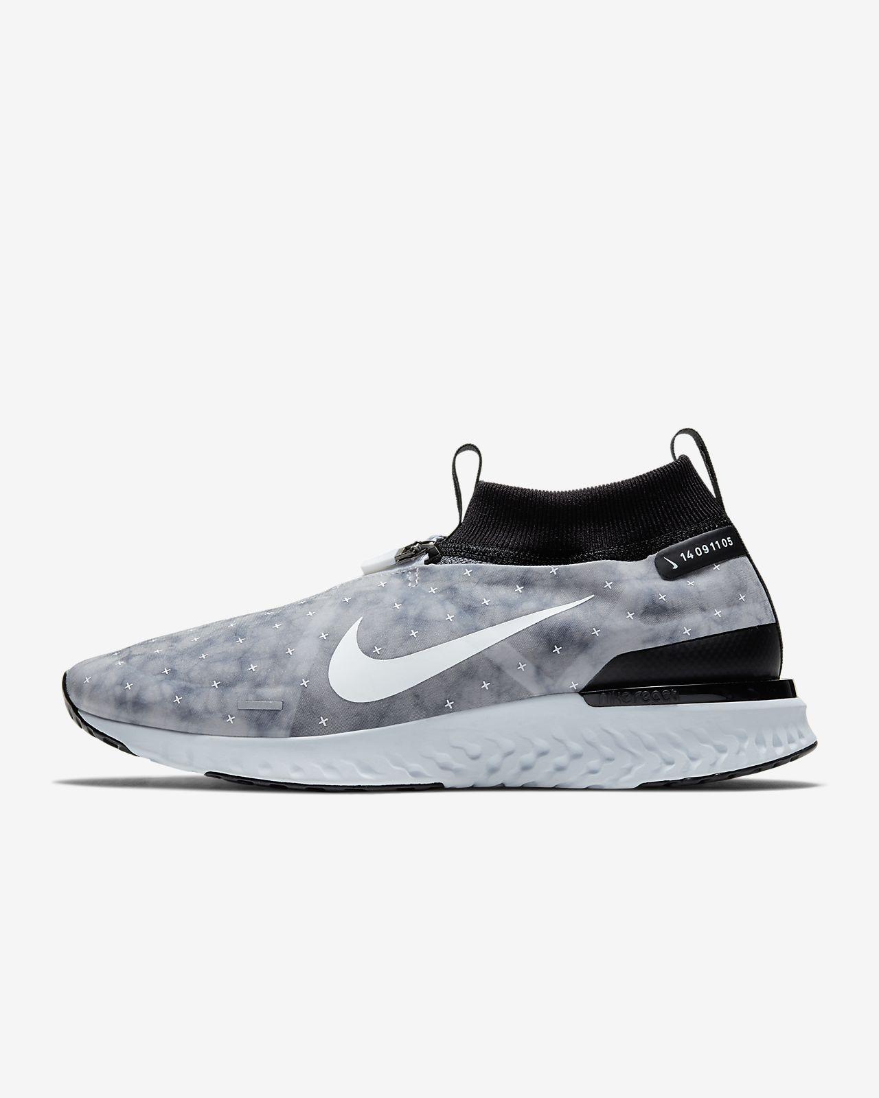 รองเท้าวิ่งผู้ชาย Nike React City
