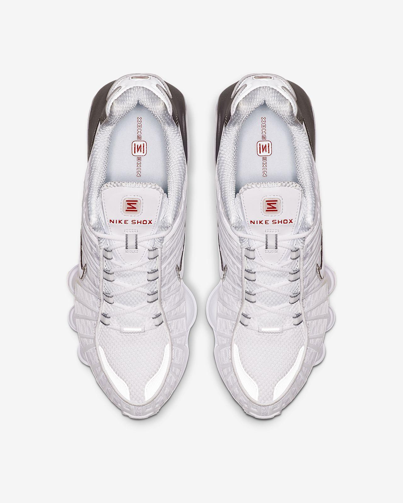 Calzado para hombre Nike Shox TL