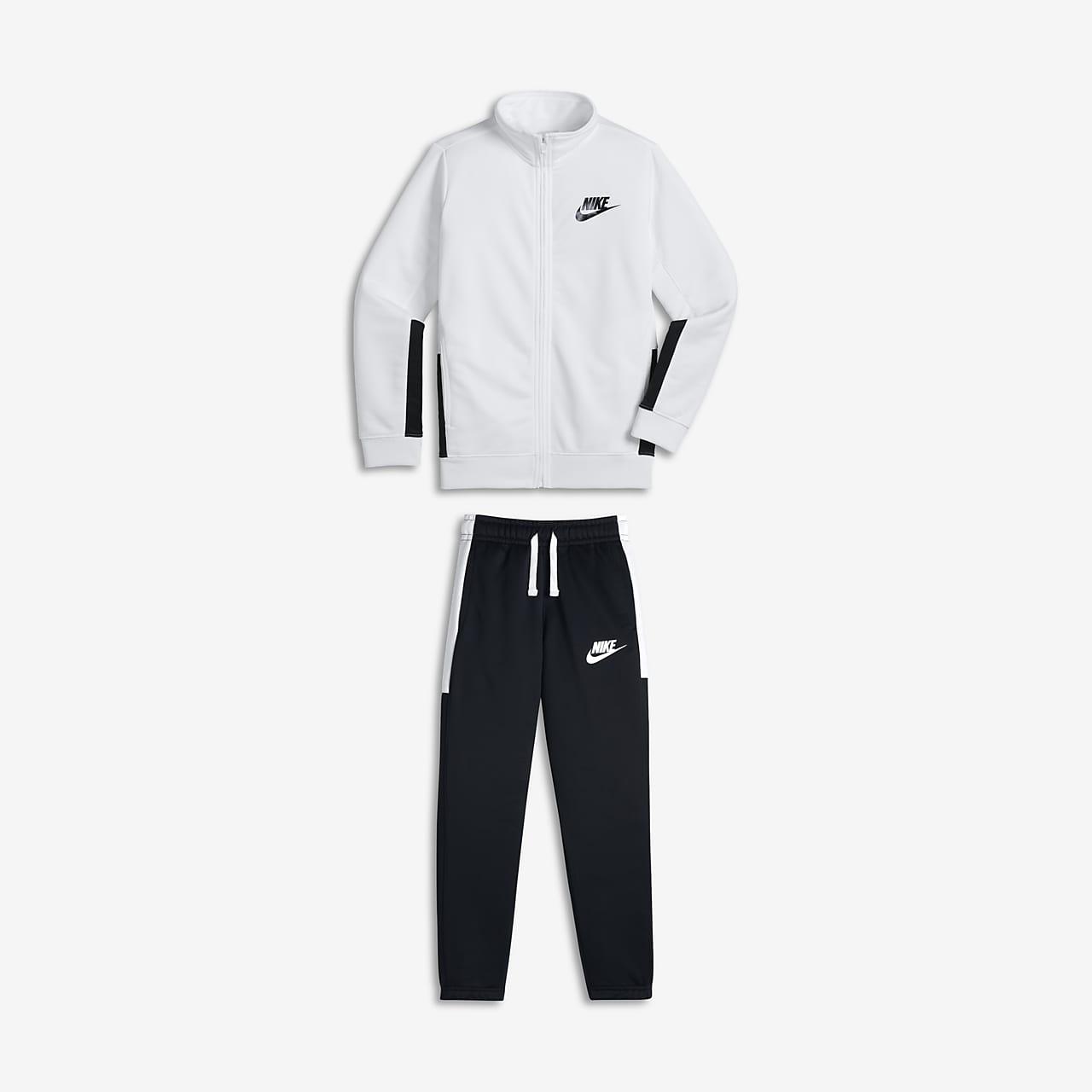 Nike Sportswear Two-Piece Older Kids' (Boys') Track Suit