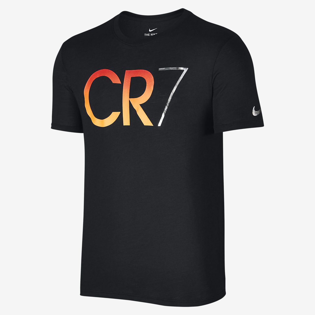Nike CR7 Men's Football T-Shirt