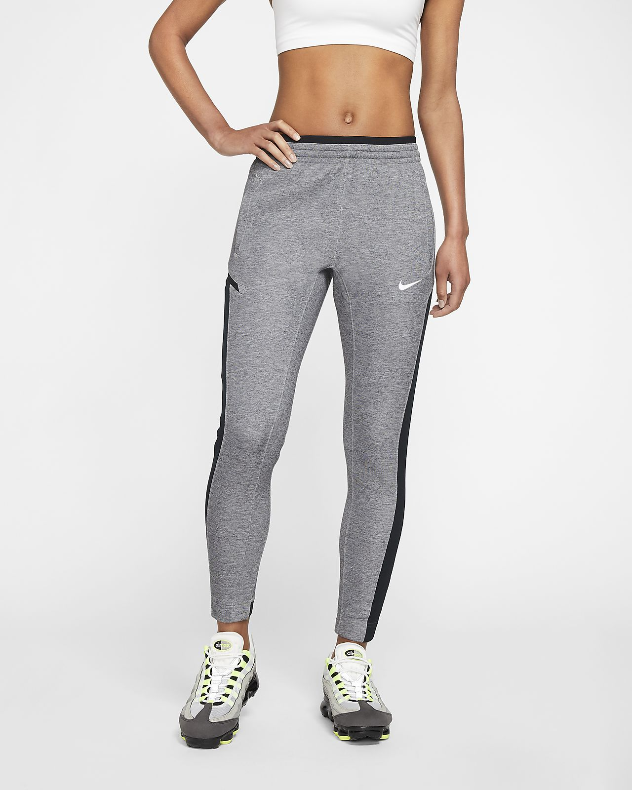 Nike Dri-FIT Showtime Women's Basketball Pants (Stock)