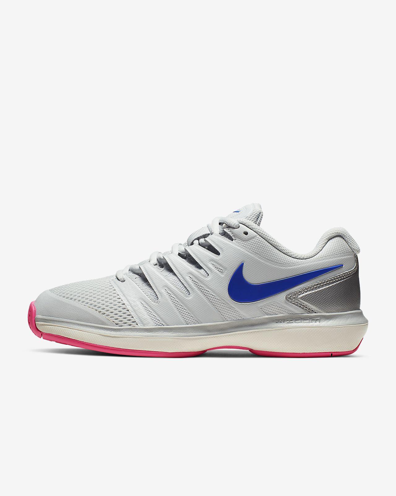 Nike Men s Air Zoom Elite 4 Running Shoe White Metallic