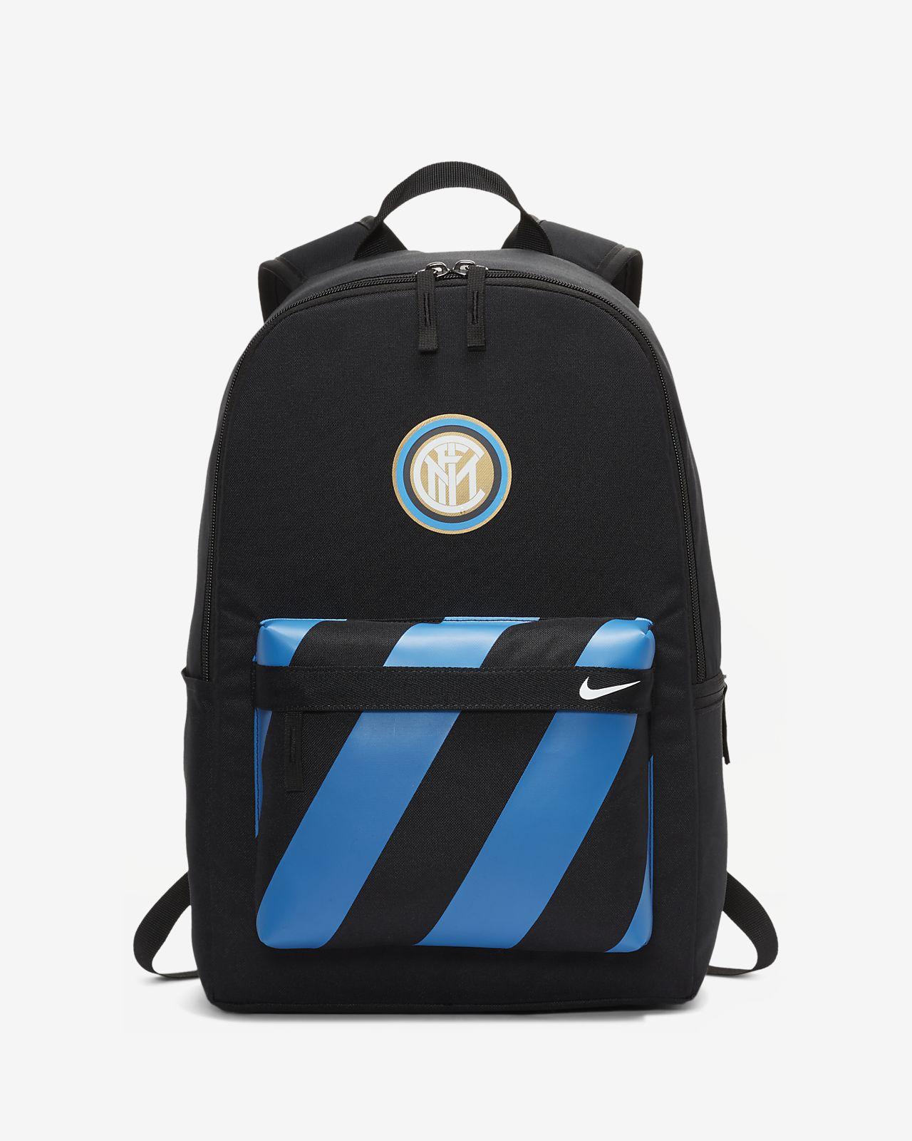 Inter Milan Stadium Backpack