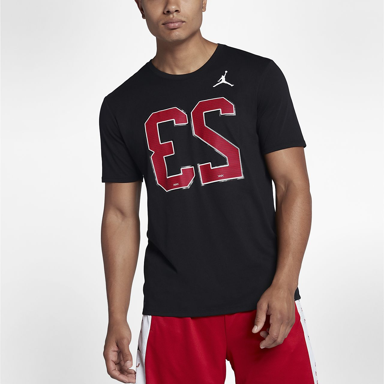 Jordan 23 Men's Basketball T-Shirt