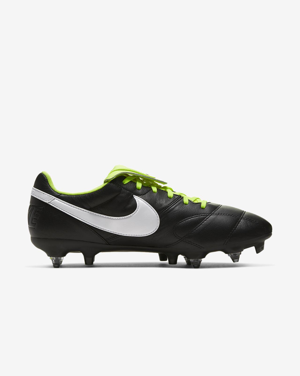 Scarpa da calcio per terreni morbidi Nike Premier II Anti-Clog