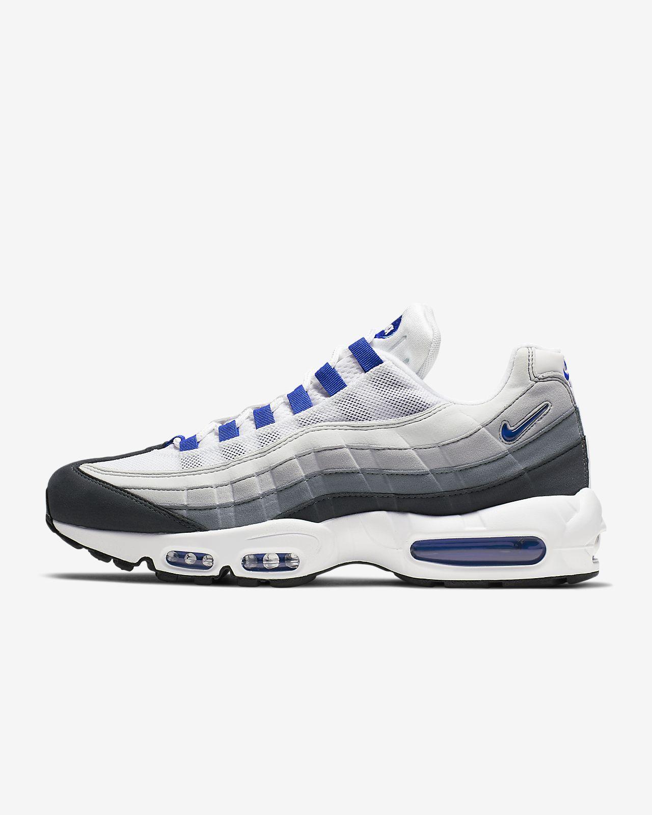 Chaussure Nike Air Max 95 SC pour Homme