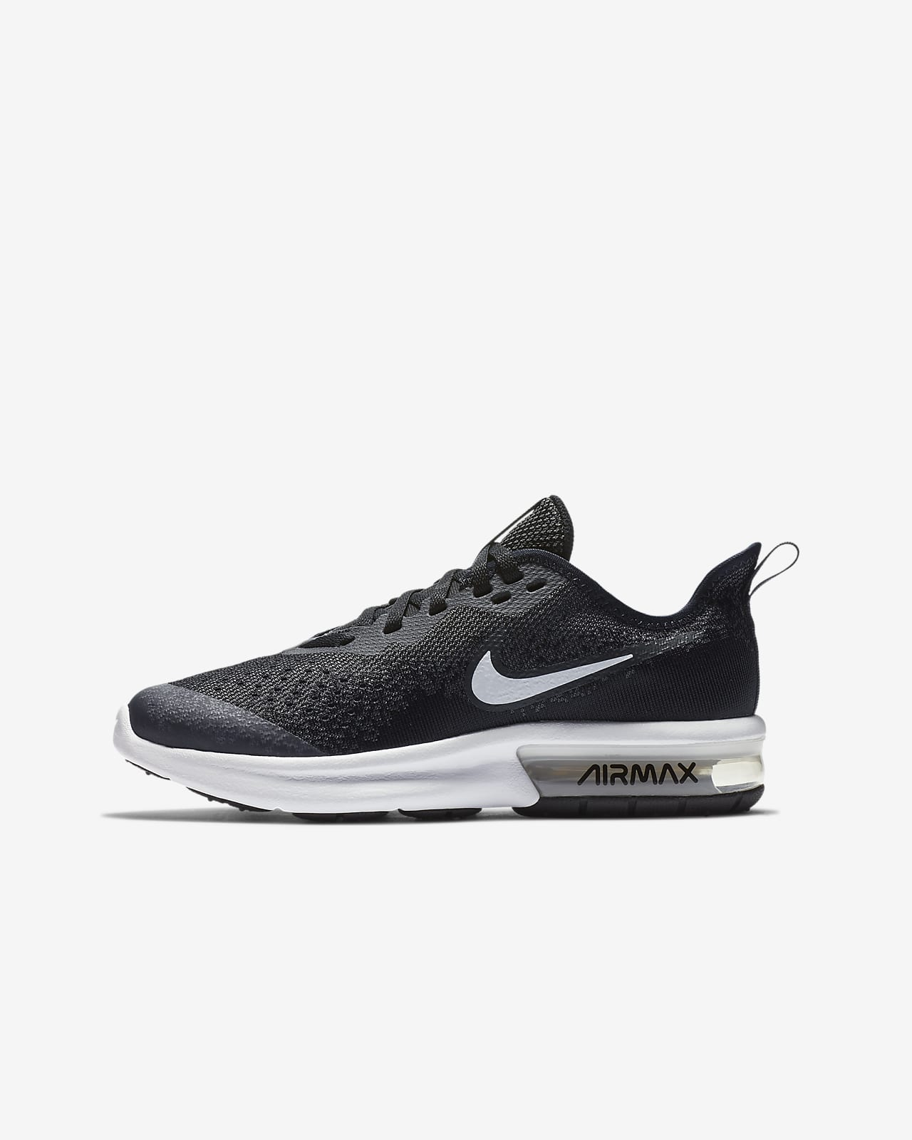 Nike Air Max Sequent 4 Older Kids' Shoe
