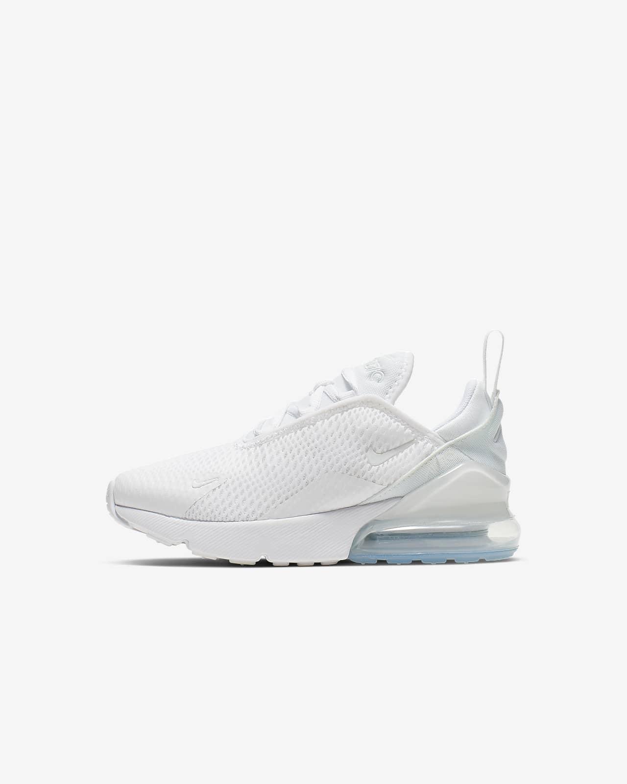 Chaussure Nike Air Max 270 pour Jeune enfant