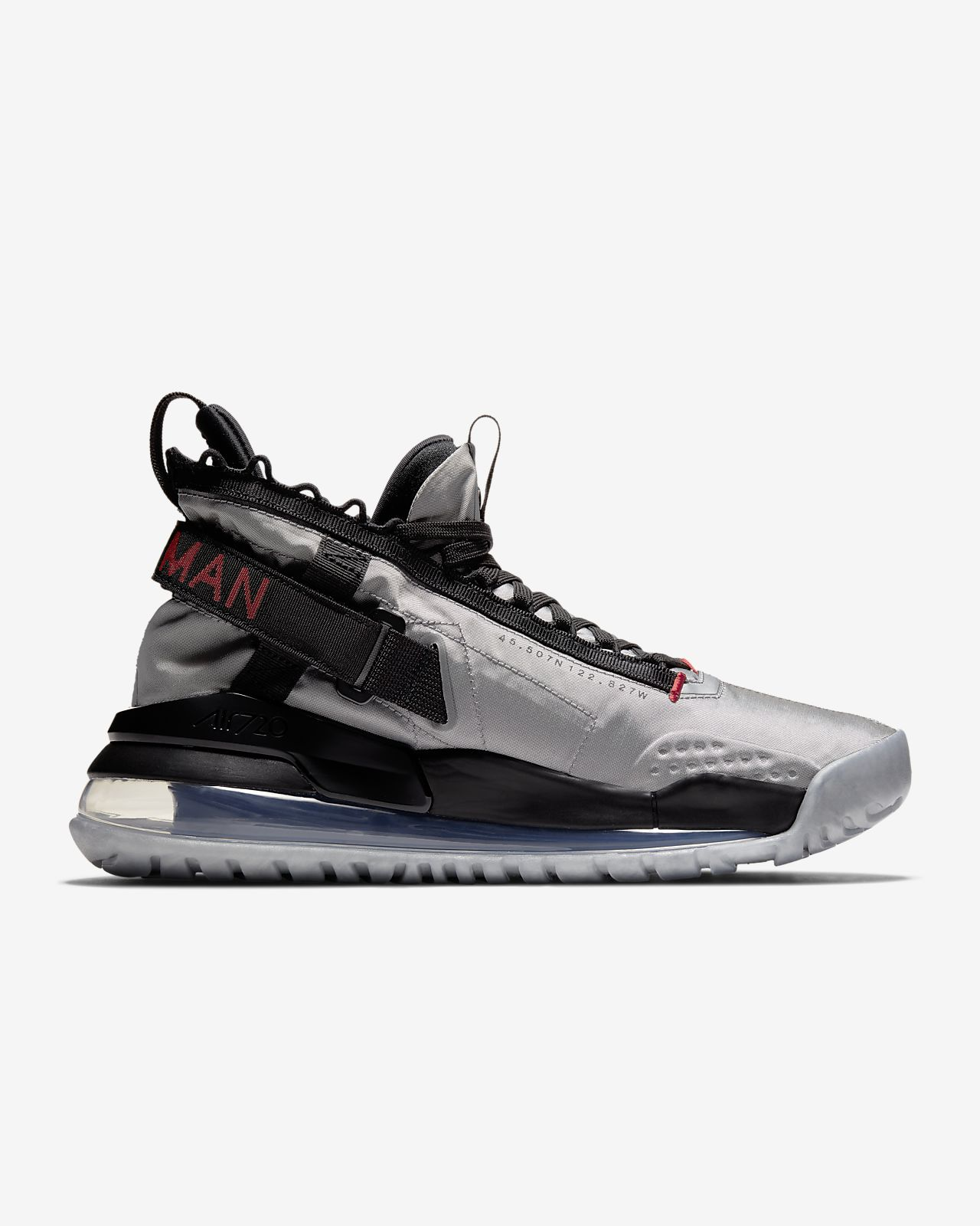 Nike Air Max 270 'Bred' For Sale
