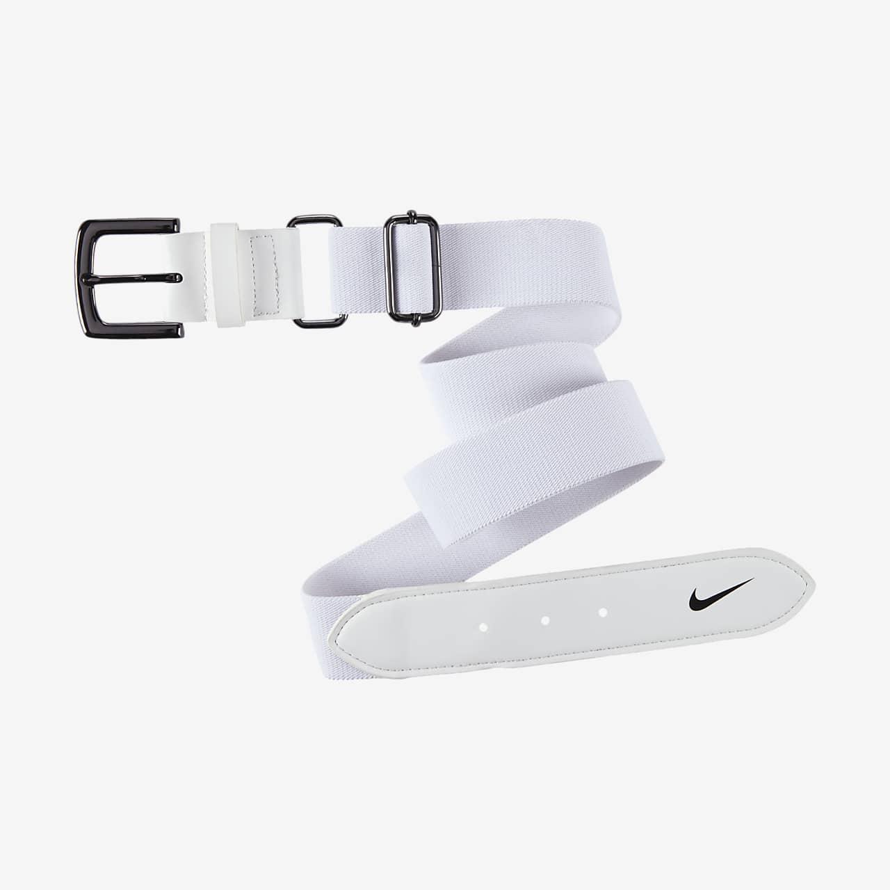 Cinturón de béisbol para hombre Nike 2.0