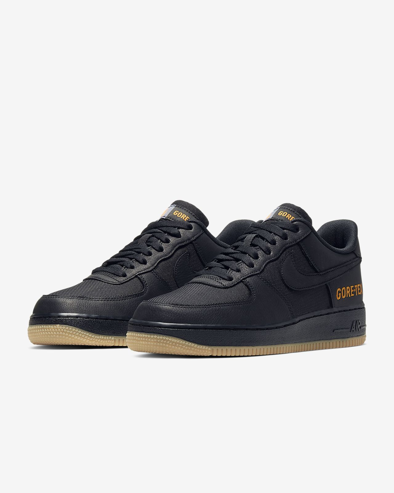 Nike Air Force 1 Gore Tex Navy CK2630 400 Release Date Info
