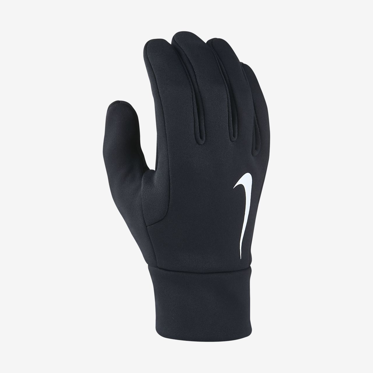 Gants de football Nike HyperWarm Field Player pour Enfant