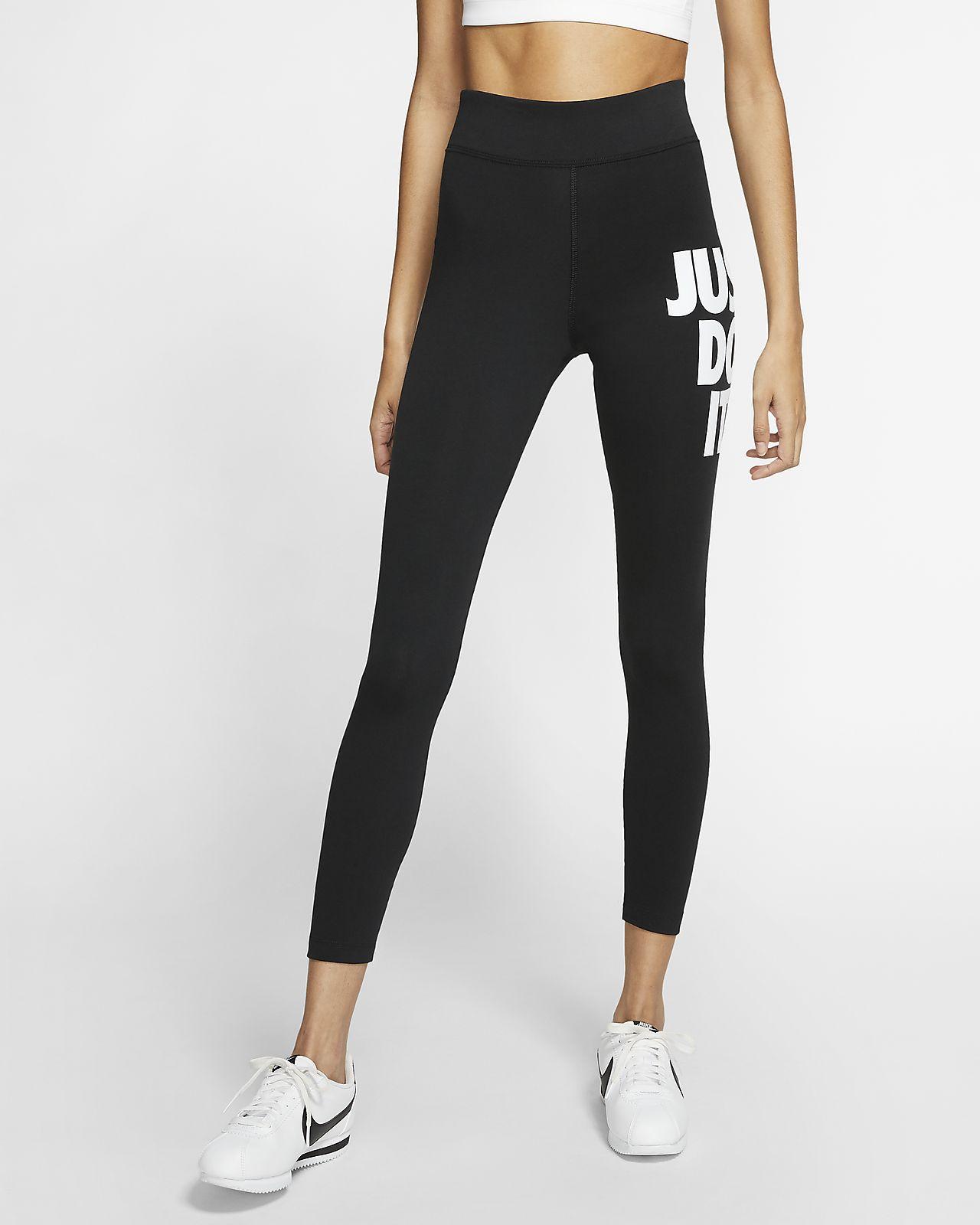 Leggings a 78 Nike Sportswear Leg A See JDI Donna
