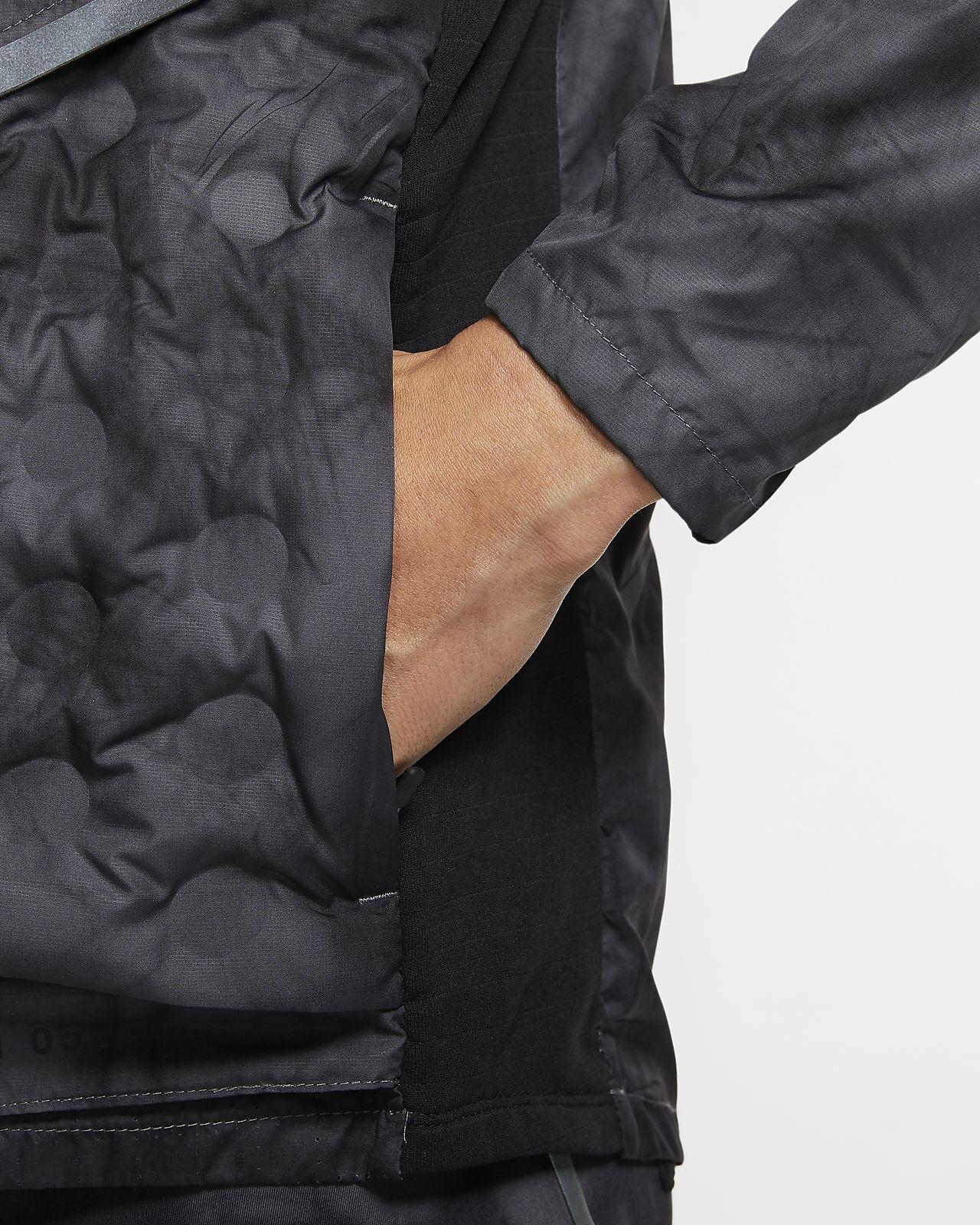 Nike Sportswear Tech Fleece AeroLoft Men's Down Jacket