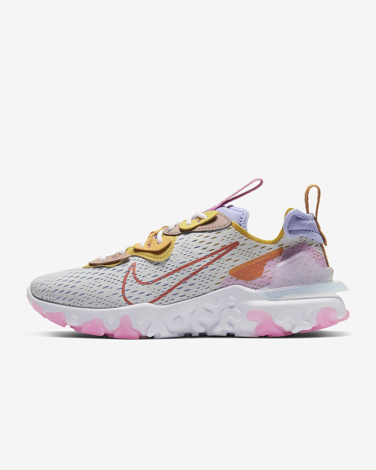 Nike React Vision sko til kvinder